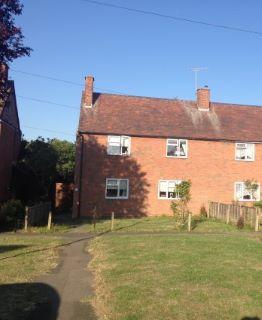 Goffs Oak, Waltham Cross, Hertfordshire, EN7
