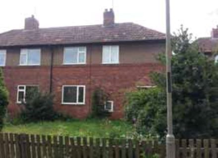 Langwith, Mansfield, Nottinghamshire, NG20