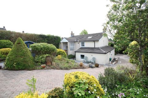 Property for auction in Gwent)