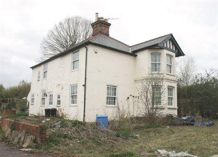 Chalfont St. Giles, Buckinghamshire, HP8