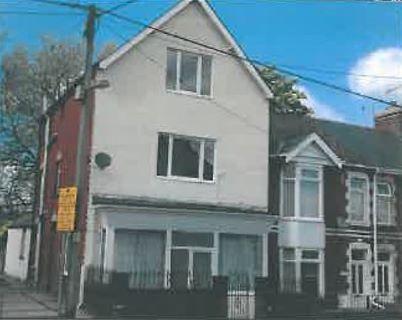 Pontypool, Gwent, NP4