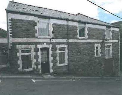 Abertillery, Gwent, NP13