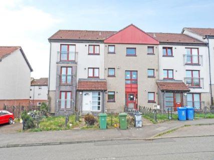 Glasgow, Lanarkshire, G34