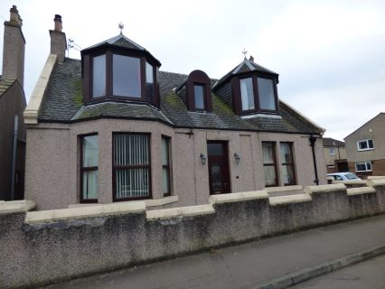 Property for auction in Fife)