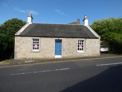 Property for auction in West Lothian)