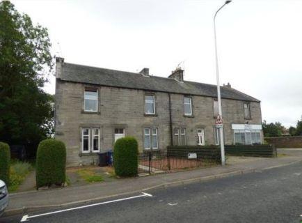 Property for auction in Midlothian)
