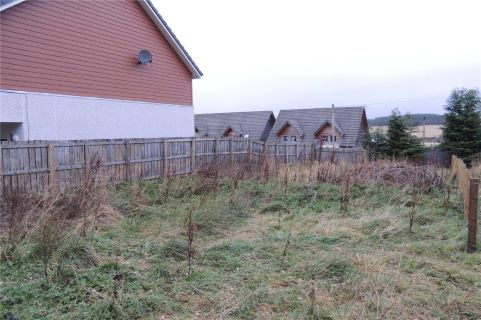 Property for auction in Banffshire)