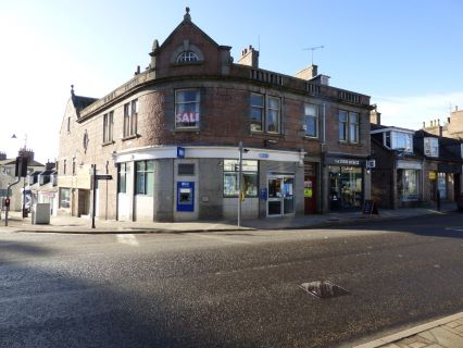 Property for auction in Kincardineshire)