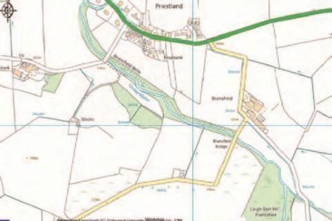 Darvel, Ayrshire, KA17