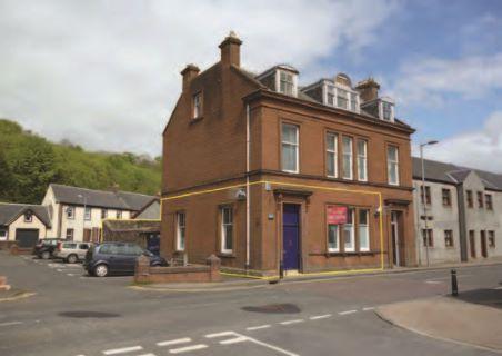 Catrine, Mauchline, Ayrshire, KA5