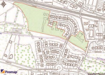 Caldercruix, Airdrie, Lanarkshire, ML6