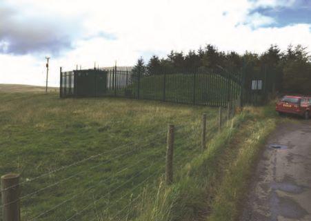 Carnwath, Dunsyre, Lanark, Lanarkshire, ML11