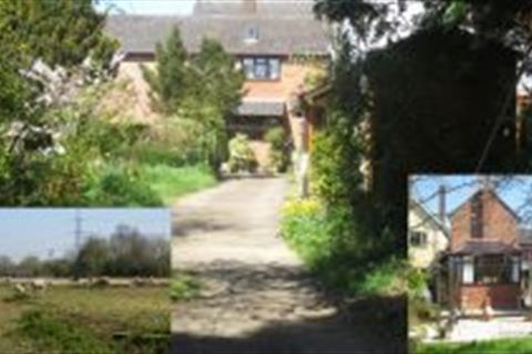 Sandhurst, Gloucester, Gloucestershire, GL2