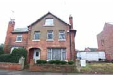 Mansfield Woodhouse, Mansfield, Nottinghamshire, NG19