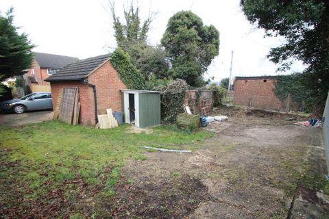 Harpenden, Hertfordshire, AL5