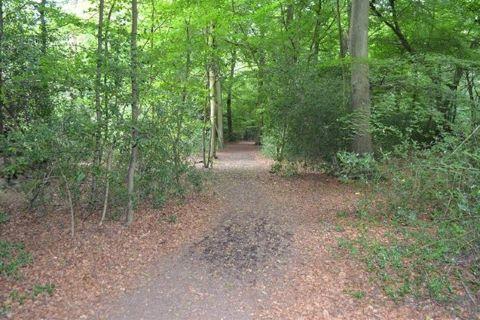 South Heath, Great Missenden, Buckinghamshire, HP16