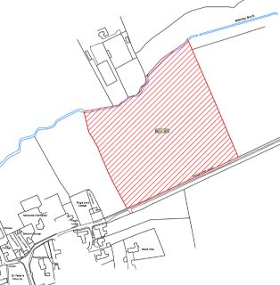 Property for auction in Lincolnshire)