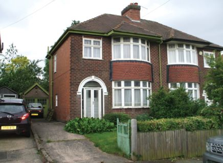 Mansfield, Nottinghamshire, NG18