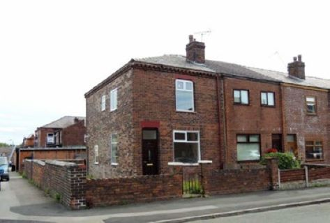 Ashton-in-Makerfield, Wigan, Lancashire, WN4