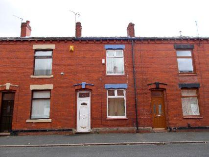 Oldham, Lancashire, OL8