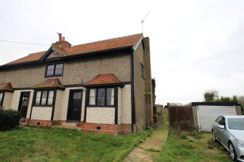 Property for auction in Suffolk)