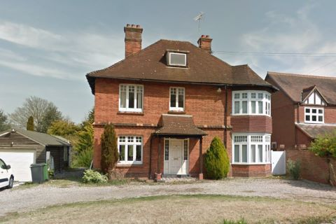 Property for sale at auction in Essex