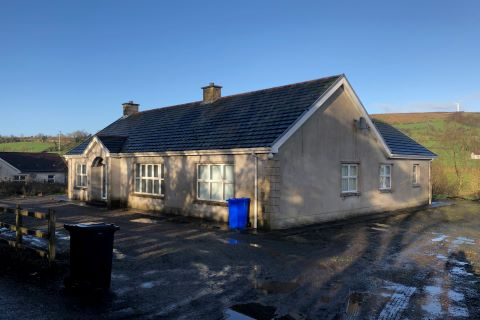 Property for auction in County Fermanagh)