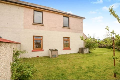 Property for auction in Ross-Shire)