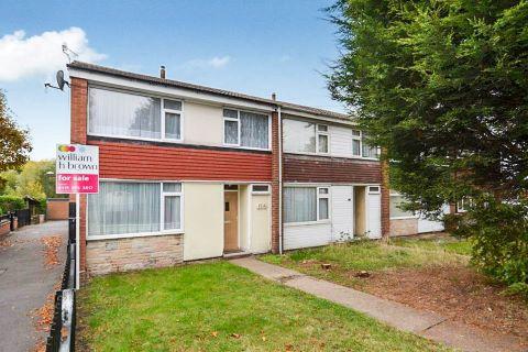 154 Deptford Crescent, Nottingham, Nottinghamshire, NG6 9DL